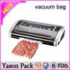 Yasonpack vacuum pack film high barrier vacuum bag