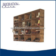 Home Decoration Wood Crate