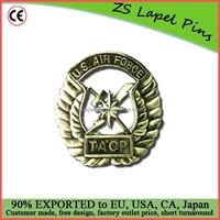 tactical air control party crest TACP insignia lapel pin