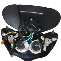 Off Road motorcycle headlights sale