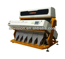 2012 the Hot sale CCD Coffee Bean Color Sorter with high quality&low price