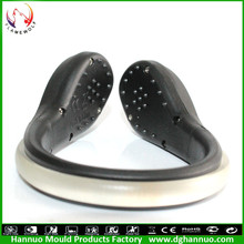 Crazy selling OEM/ODM light ladies shoes decorations for runners china supplier