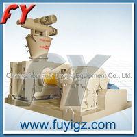 Mineral/ chemical/ fertilizer Briquetting Machine