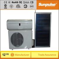 solar powered portable air conditioner aircon