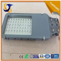 7 years golden manufacturer good quality 50w meanwell driver led street light