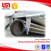 alloy pipe seamless astm a209 steel pipe Gr. T1