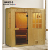 Luxury sauna room Q-A10079 /cheapest sauna room