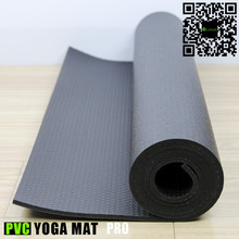 Fashion High Density PVC Yoga Mat With The Best Quality 3mm
