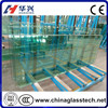 CE,CC, ISO Customized Factory Supply Cost of Toughened Glass