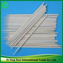 Just Bamboo! China Wholesale Disposable Bamboo Skewer