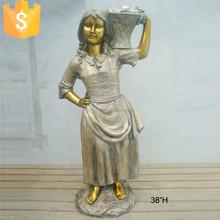 Resin sculpture statue home decoration ideas
