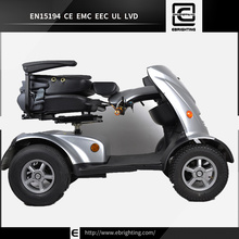 vehicles small travel BRI-S04 good 4 wheel electric scooter