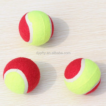 tennis products dog toys bouncing ball tennis