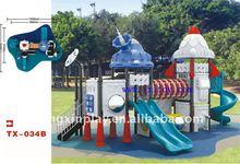 playground edging TX-034B