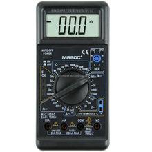 M890C+ digital multimeter