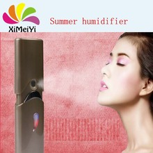 Best sale Mini nano facial mist sprayer with rechargeable function