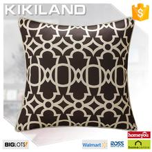 New fashion circle pattern square sofa cushion