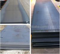 ar400 ar500 mn13 65Mn wear resistant steel plate