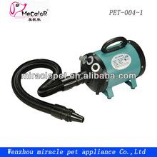 Mecalor secador de mascotas/secador de perro/blaster con viento caliente PET-004-1