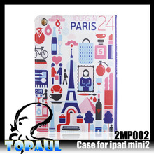 Hottest sale fancy color printing case for 1st generation ipad