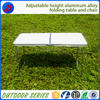 Outdoor Furniture General Use and Yes Folded market folding table