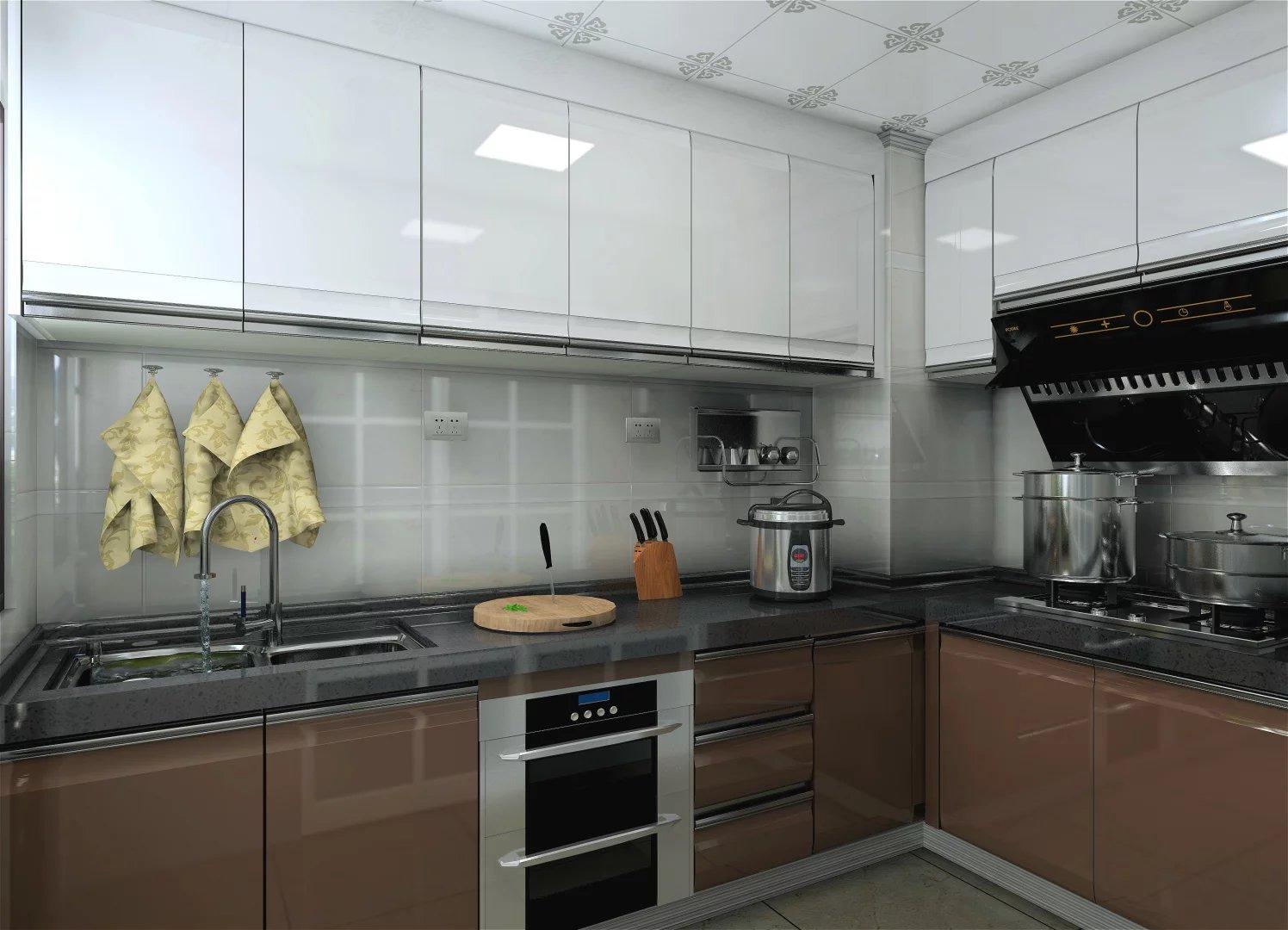 Fantástico Lista De Accesorios De Cocina Modular De Precio En Kerala ...