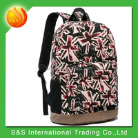 Drop Shipping Wholesale Printed Sports Backpack