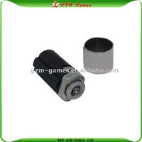 Replacement Barrel Hinge Shaft Axis Axle Pin Set For Nintendo DS Lite DSL NDSL