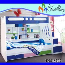 Latest Chidren Bedroom FURNITURE set(IKS8202)