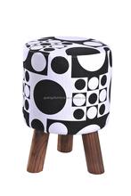 Modern simple footstool footrest ottoman sgabello escabel escabelo hoklica tabouret Schemel