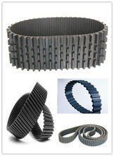 High Quality Rubber belts Made in China