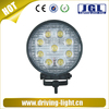 Waterproof High Power 4 Inch 27W LED Work Light, Off road Vehicle Light