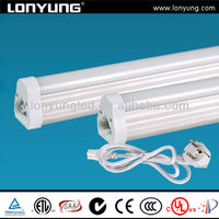 european styles led t5 integrated tube cable manufacturers uk 15w 1200mm