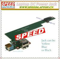 Dc Jack Usb Power Button Board For Acer Aspire 3050 Da0Zr1Pb6D1