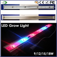 12v lower power greenhouses growing system led rope light