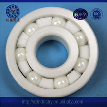 Good and long time using 1604 motorcycle ceramic bearings from China bearing factory