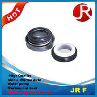 China manufacture auto water pump mechanical seal JR F