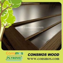 1220x2440x18mm WBP Glue Brown/black/Red film faced plywood,waterproof formply,shuttering plywood board for dubai market