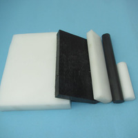 Engineering Thermoplastic White and Black Delrin Wholesalers