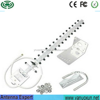 Yetnorson (Manufactory) hot sale cdma 433.92 mhz wireless outdoor Yagi antenna