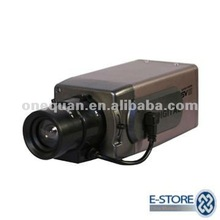 2012 The latest active dummy security camera of motion sensor