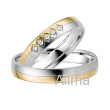 AGR0280 dubai gold ring designs,gold ring 585,18k solid gold ring
