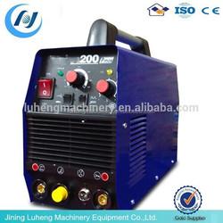 IGBT Inverter AC DC Aluminium TIG/ARC Welding Machine