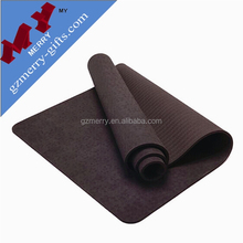 Gym home exercise wholesale eco yoga mat tpe with vent bag