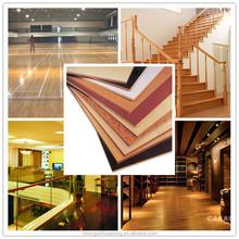 hardwood flooring Engineered Wide plank European oak
