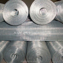 galvanized window screen roller insect screen (ISO factory)