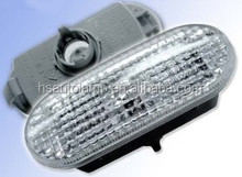 Volkswagen Golf Side Lamp 1J5949117A , Also for Bora/Jetta/Seat/Caddy/Polo/Ford