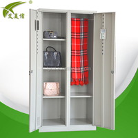 Latest Design godrej cupboard Steel wardrobe cupboard