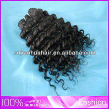 Wholesale Blue Butterfly Jazz Wave Dyeable Natural Color b1 Unprocessed Russian Virgin Remy Human Hair Extensions on sale