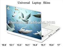 New!!! Laptop Vinyl Skin Sticker, OEM any size is available